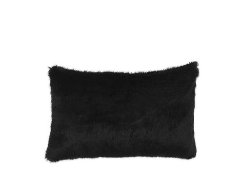 EICHHOLTZ Scatter cushion Alaska Black