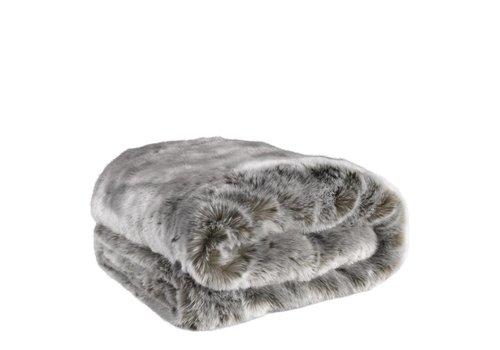 EICHHOLTZ Plaid Alaska Grey