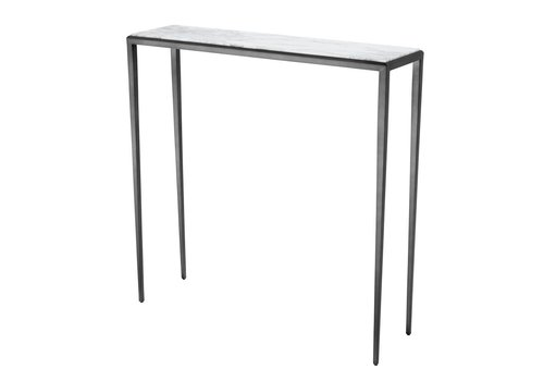 EICHHOLTZ Design Console Table 'Henley' S - bronze