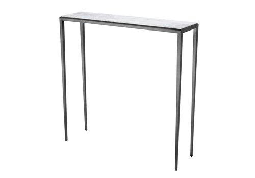 EICHHOLTZ Design console tafel 'Henley' S - bronze
