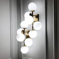 'Libris' wall lamp