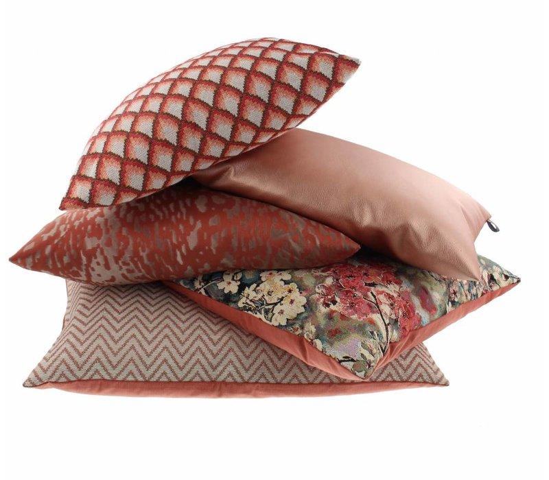 Cushion Suvi Marsala