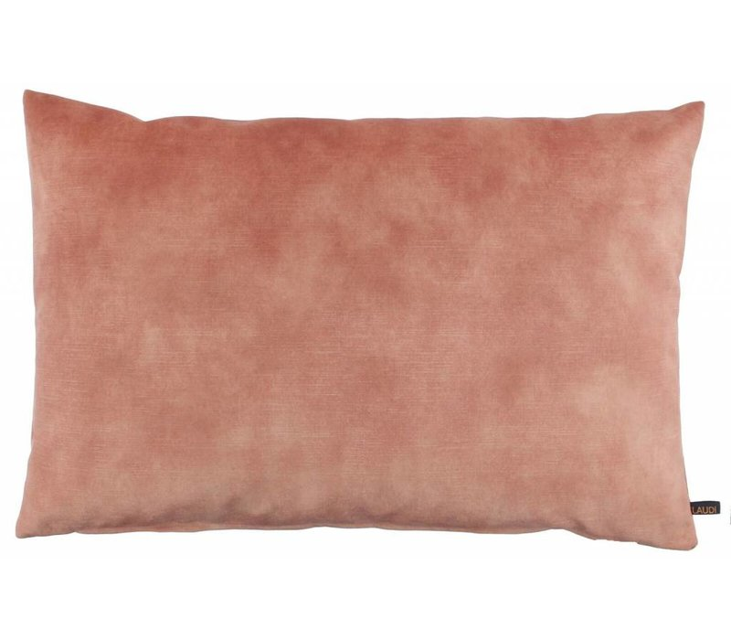 Cushion Adona in color Rose