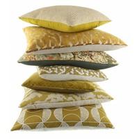 Cushion Suvi Mustard