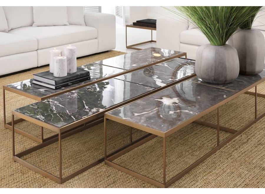 Design salontafel 'La Quinta'