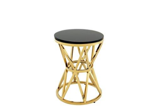 EICHHOLTZ Side table - Domingo S Gold