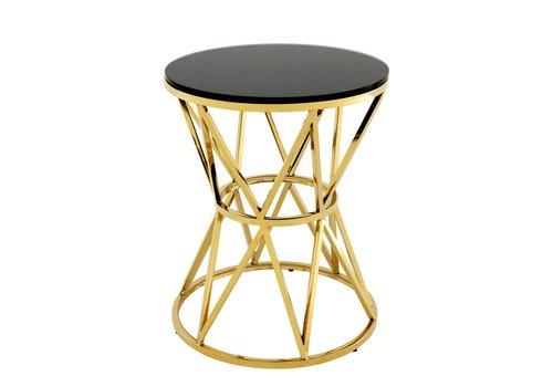 EICHHOLTZ Side table - Domingo L Gold