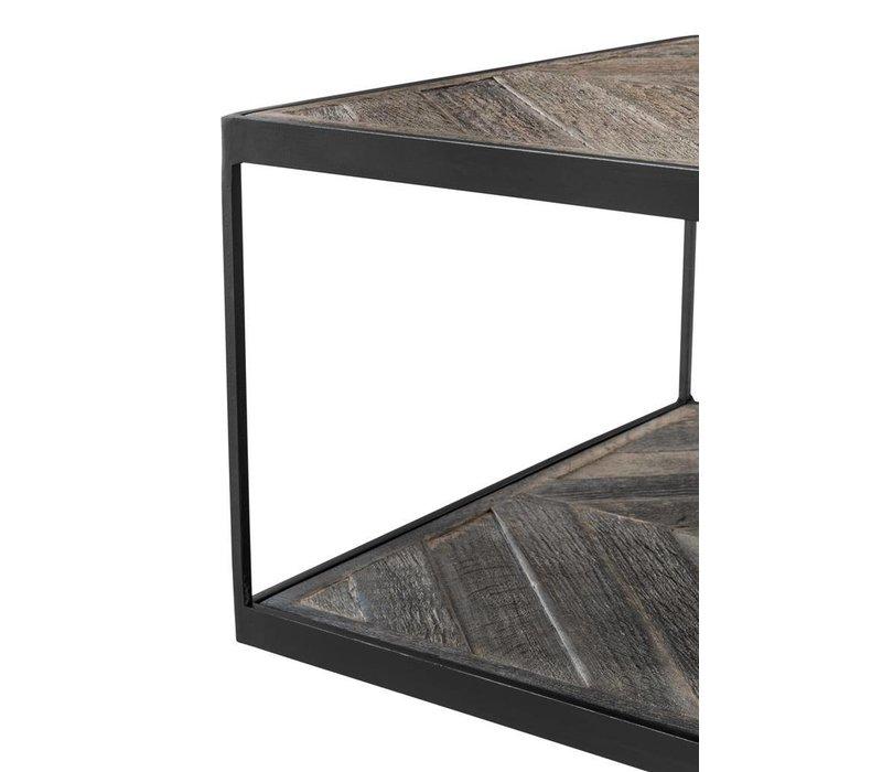 Bijzettafel La Varenne 65 x 65 x H. 38 cm
