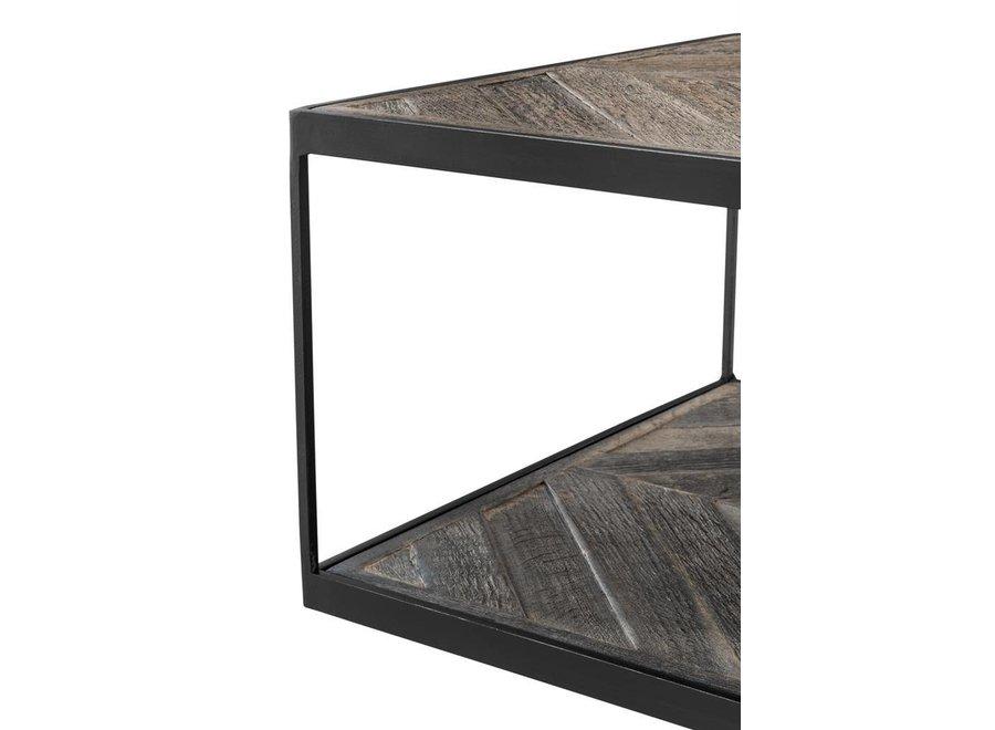 Bijzettafel 'La Varenne' 65 x 65 x H. 38 cm