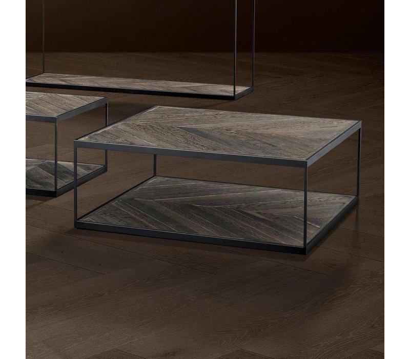 """Couchtisch """"La Varenne"""" 100 x 100 x H. 38 cm"""