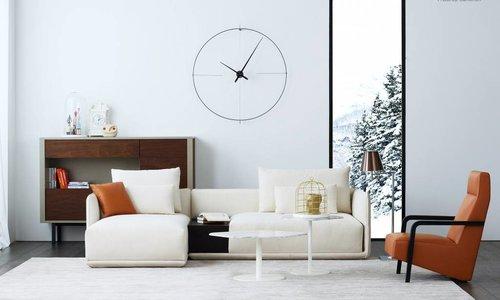 Nomon Clocks