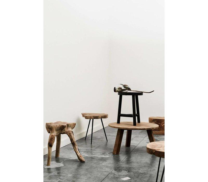 Coffee table Nebraska, teakroot