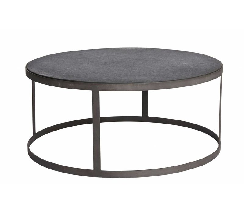 Coffee table Low- stone