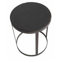 Coffee table High, steen