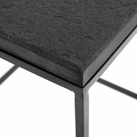 Side table Bronx, stone