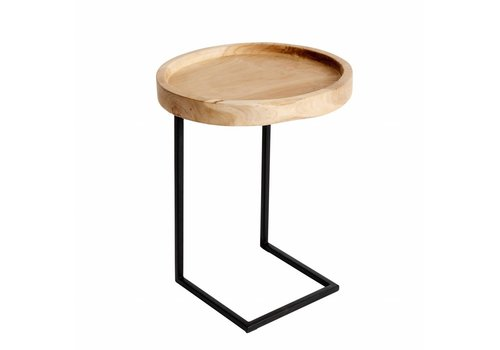 MUUBS Side table Samoa