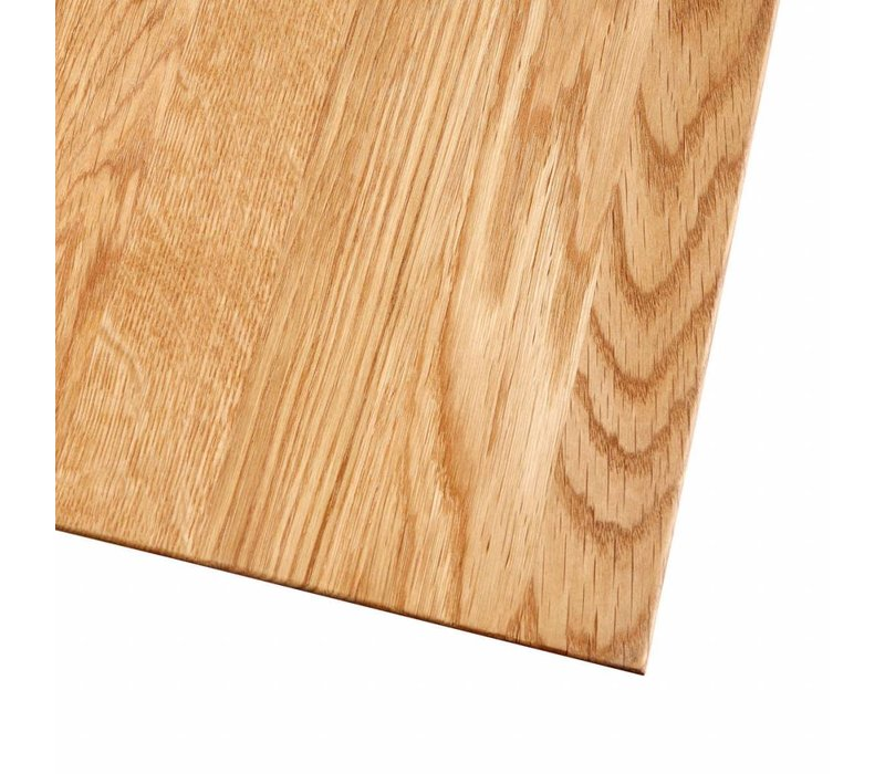 Dining table Space Natural, Oak