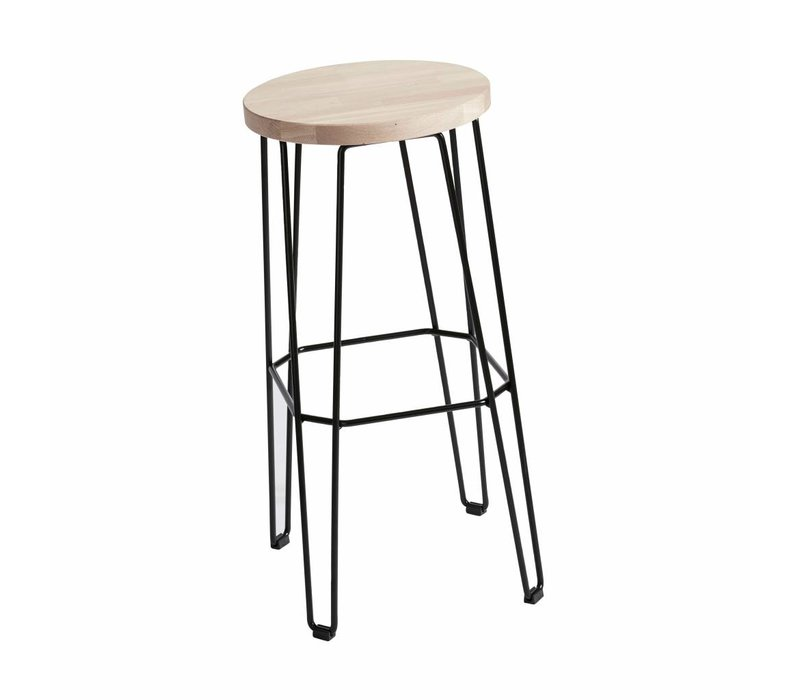 Bar Stool Move 75,  elegant comfortable