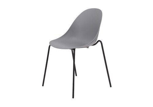 MUUBS Dining chair Cocoon