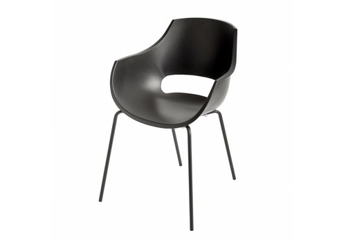MUUBS Dining chair Opal PP