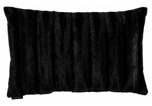 CLAUDI Cushion Ottavia Black