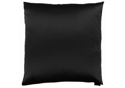 CLAUDI throw pillow Dafne Black