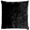 CLAUDI Cushion Vevila Black