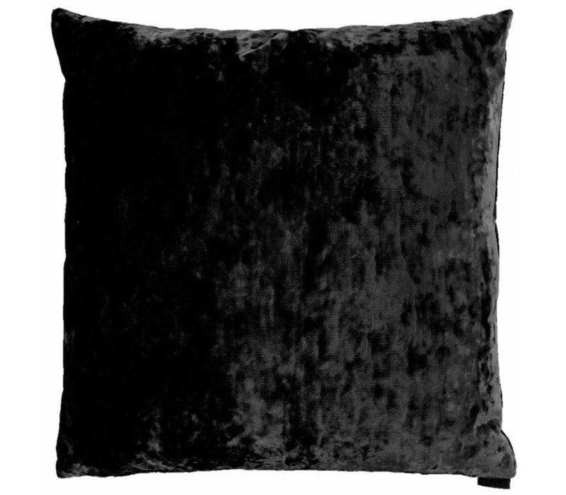 Cushion Vevila Black