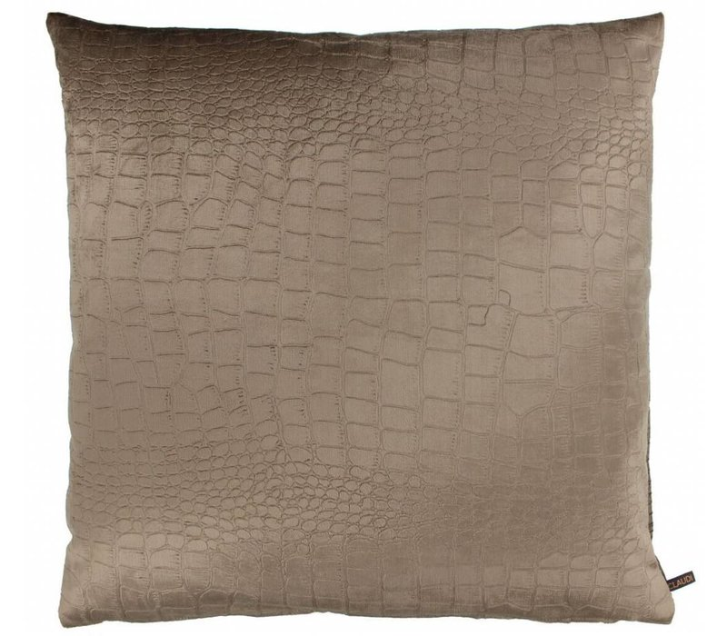 Cushion Opila Gold