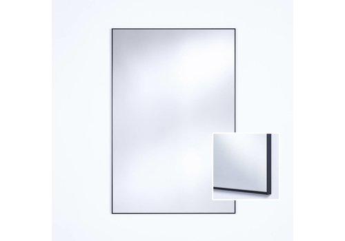 Deknudt Rechthoekige spiegel 'Lucka'  - custom made