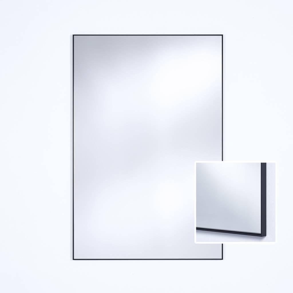 Verwonderend Rechthoekige spiegel 'Lucka' - custom made - Wilhelmina Designs GV-59