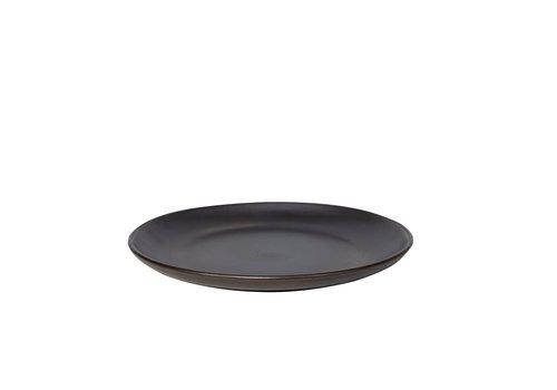 Dome Deco Side plate  'Metallic' - Sat aus 2