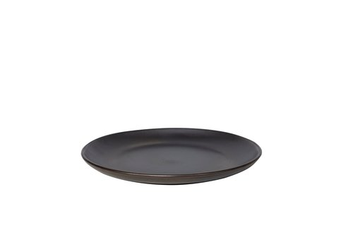 Dome Deco Side plate  'Metallic' - Set of 2
