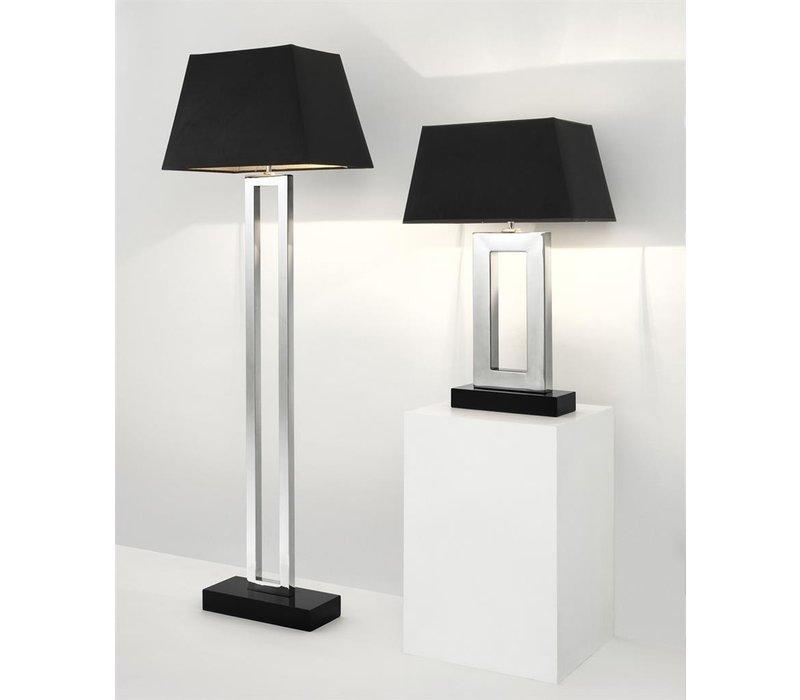 Table lamp Arlington with black shade