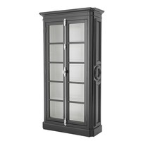 Cabinet 'Icone' - 118,5 x 45 x H. 223 cm