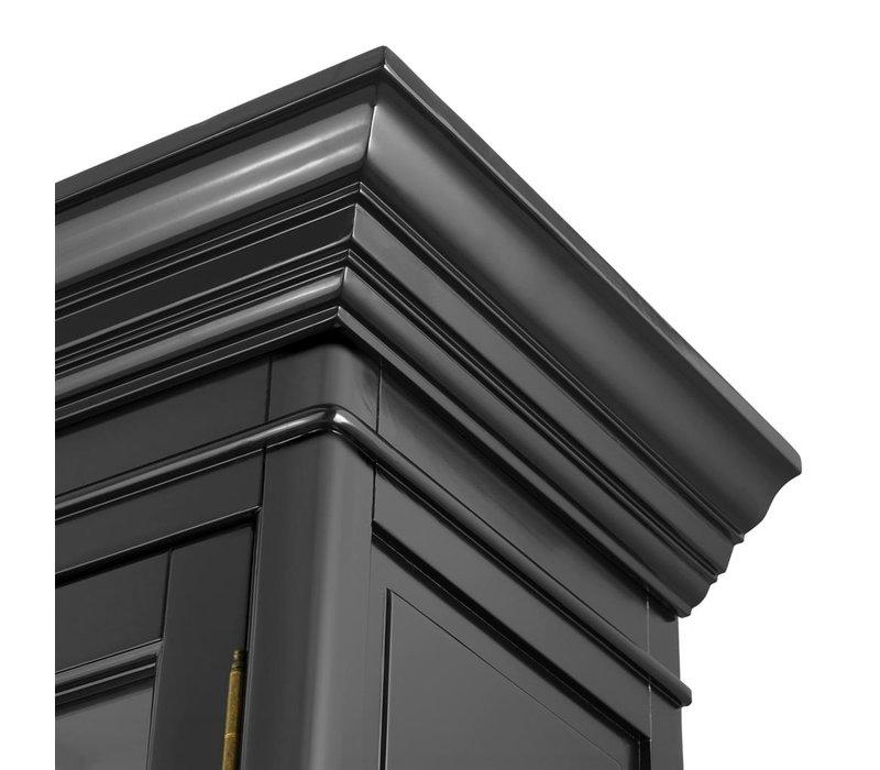 Cabinet 'Côte Sud' – 141 x 48 x H. 233 cm