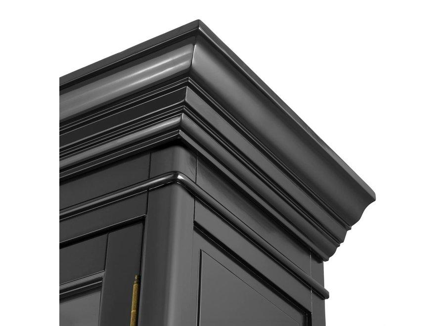 Cabinet 'Côte Sud' – 141 x 48 x 233 cm (h)