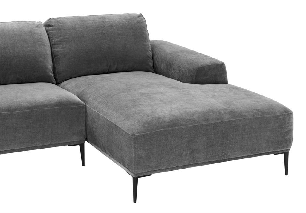 De stijlvolle lounge sofa montado van het luxe nederlandse merk