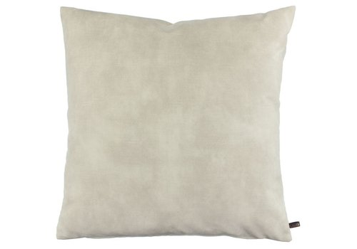 CLAUDI Chique Cushion Adona Sand