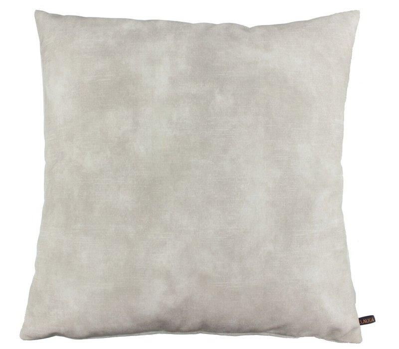 Zierkissen Adona im Farbe Off-white