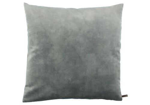 CLAUDI Cushion Adona Iced Blue