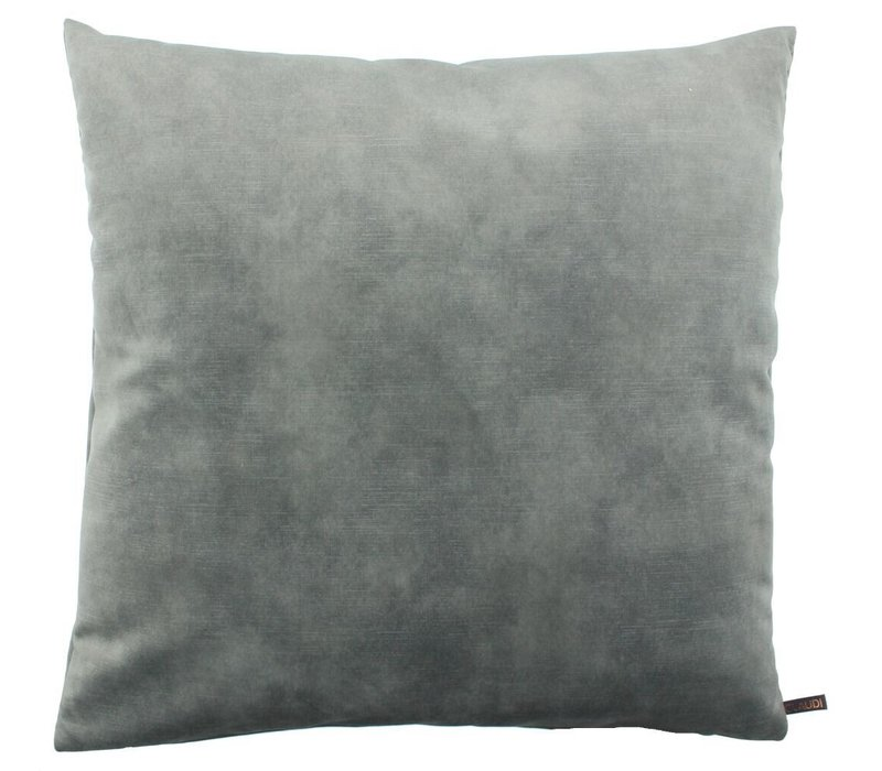 Cushion Adona in color Iced Blue