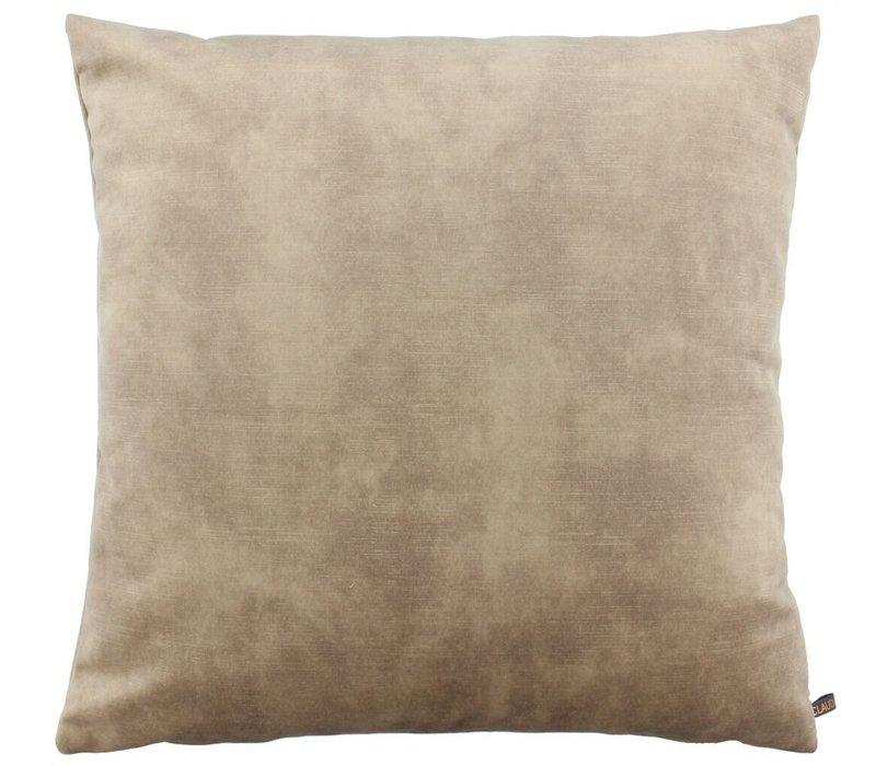 Cushion Adona in color Honey