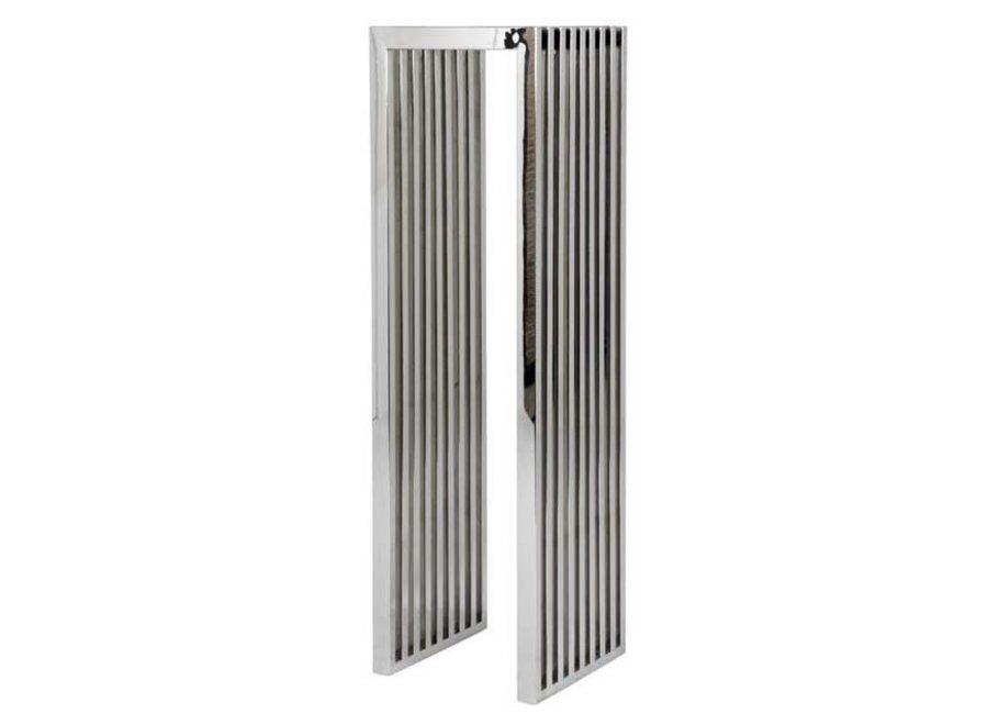 Design zuil 'Carlisle' L= 120cm hoog