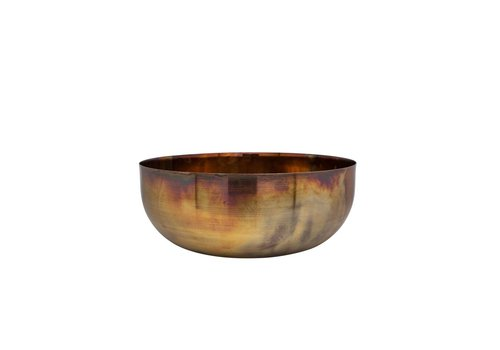 Dome Deco Bowl  'Copper'