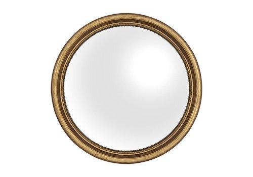 EICHHOLTZ round design mirror - Convex mirror 'Verso' 100cm