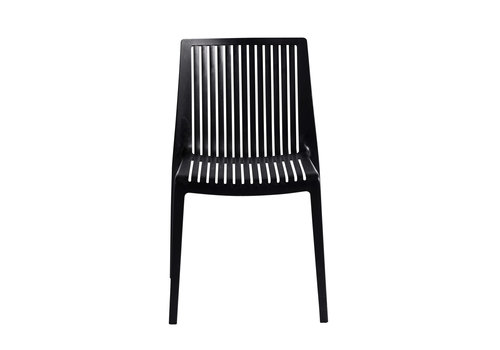 MUUBS Dining chair Cool Black