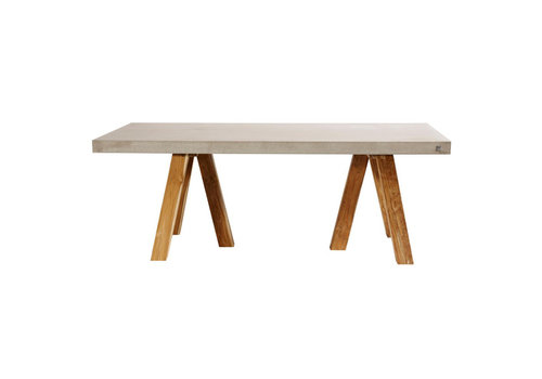 MUUBS Dining table Rockefeller S 200