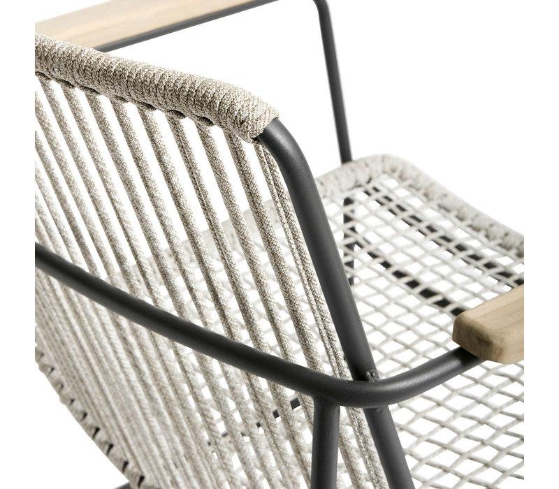 Lounge set Tasi, water-based coating