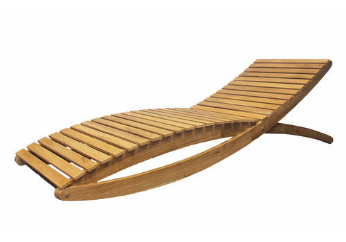 MUUBS Sunbed Tranquil